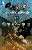 Batman: Arkham Unhinged - Volume 3 - Hardcover/Graphic Novel